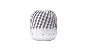 LG PJ2 Bluetooth Speaker White