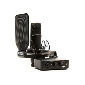 Rode NT1 Complete Studio Solution Kit
