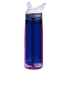 Camelbak Eddy Insulated 0.6L Hibiscus Water Bottle