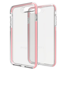 Gear4 D3O Piccadilly Case Rose Gold iPhone 7 Plus