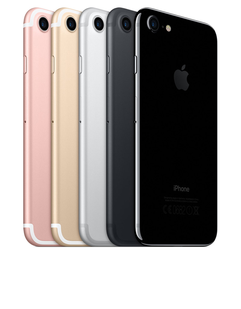 apple iphone 7 128gb prezzo