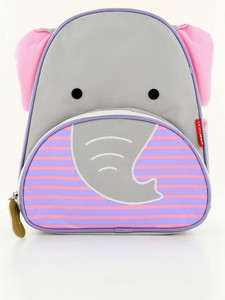 Skip Hop Zoo Backpack Elephant