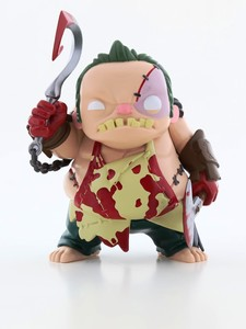 Funko Pop Dota 2 Pudge With Cleaver Vinyl Figure