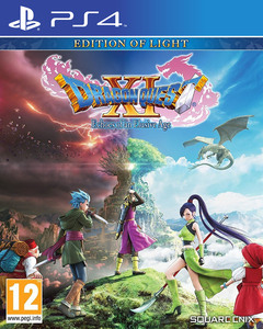 Dragon Quest XI: Echoes of an Elusive Age [Pre-owned]