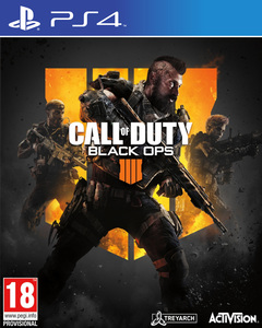 Call of Duty: Black Ops 4 [Pre-owned]