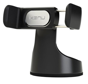 Kenu Airbase Pro Black Suction Mount for Smartphones