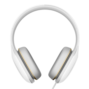 Xiaomi Mi Comfort White On-Ear Headphones