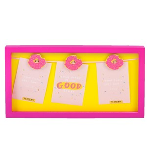 The Happy News Good Stuff Icon Clip Frame