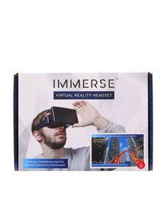 Thumps Up Immerse Virtual Reality Headset