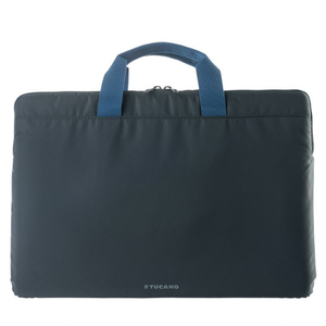 TUCANO MINILUX SLEEVE DARK GREY FOR LAPTOP UP TO 14-INCH