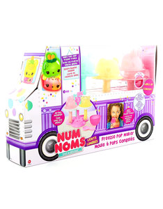 Num Noms Lights Freezie Pop Maker S1