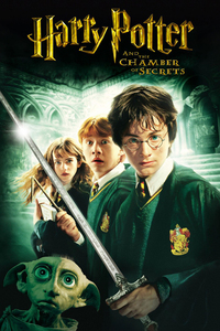 Harry Potter and the Chamber of Secrets [4K Ultra HD] [2 Disc Set]