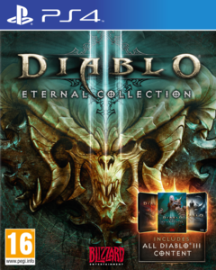 Diablo Iii: Eternal Collection [Pre-Owned]
