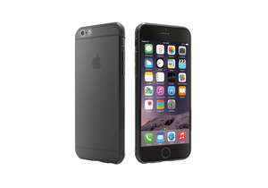 Cygnett Super Slim Tpu Case Translucent Grey iPhone 6