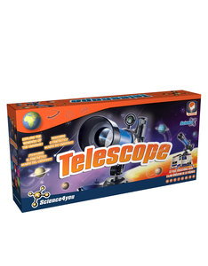 Science 4 You Telescope