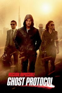 Mission: Impossible - Ghost Protocol [4K Ultra HD] [2 Disc Set]