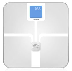 Runtastic Libra Smart Bt Diagnostic Scale White