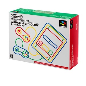Nintendo Classic Mini: Super Famicom Entertainment System