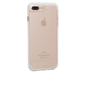 Case-Mate Tough Naked Case Clear iPhone 7 Plus