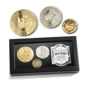 Harry Potter Coin Box