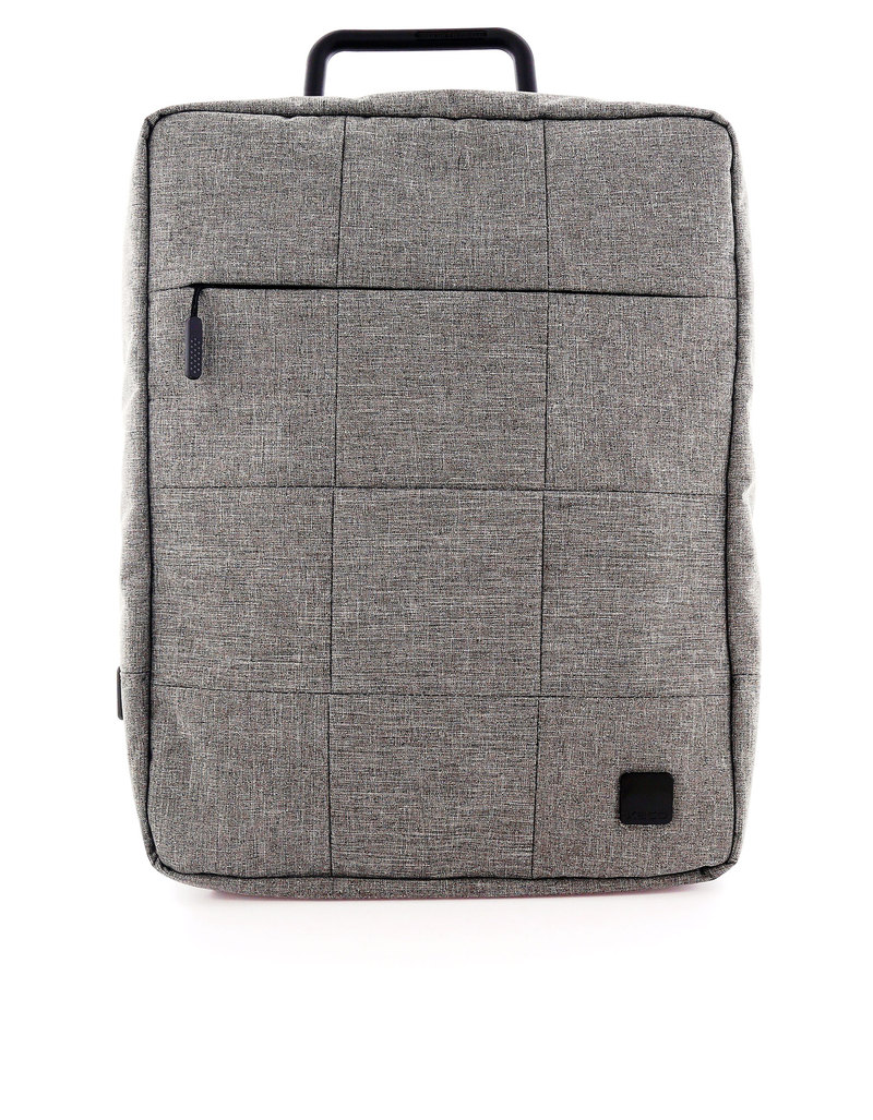 Kaco Alio Premium Backpack Grey Backpacks Backpacks