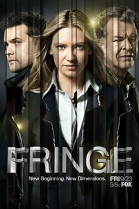 Fringe: Season 3 [6 Disc Set]