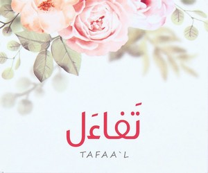 Tafaoul [Reflection Cards]