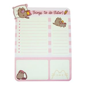 Blueprint Pusheen Sweet & Simple Desk Pad