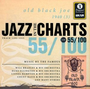 JAZZ IN THE CHARTS VOL. 55