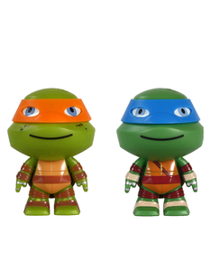 Sakar Teenage Mutant Ninja Turtles Portable Speaker