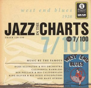 JAZZ IN THE CHARTS VOL. 7