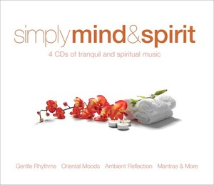 SIMPLY MIND & SPIRIT