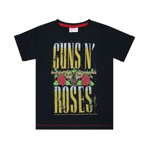 Fabric Flavours New Guns N' Roses Kids T-Shirt
