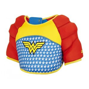Zoggs Wonderwoman Water Wings Vest Junior Girls