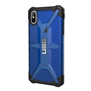 Urban Armor Gear Plasma Case Cobalt for iPhone XS Max