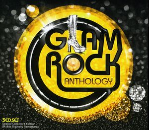 Glam Rock Anthology / Various