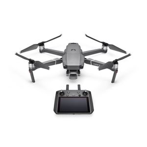DJI Mavic 2 Pro Drone with DJI Smart Controller