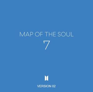 Map of the Soul 7 Version 2