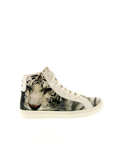 Tiger W Black/White Women's Sneakers