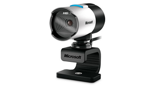 Microsoft Lifecam Studio HD Webcam