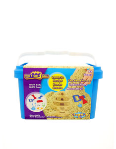 Fanssi 3D Sand Box Del Bucket Creative Set