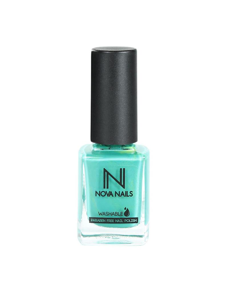 Nova Nails Water Based Nail Polish Jade Fusion #51 | Nails | Beauty ...