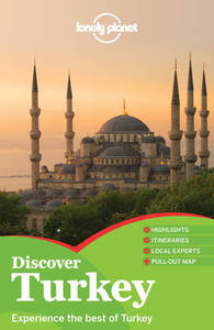Discover Turkey 1St Edition