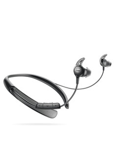 Bose QuietControl 30 Black Wireless Earphones