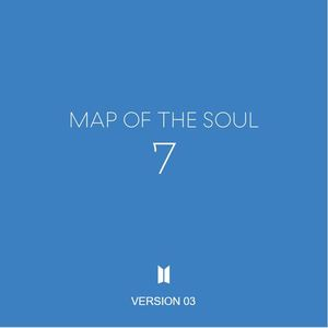 Map of the Soul 7 Version 3