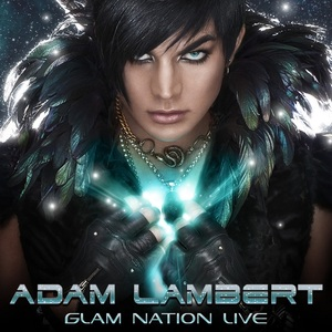 GLAM NATION LIVE (W/DVD) (BONUS CD)