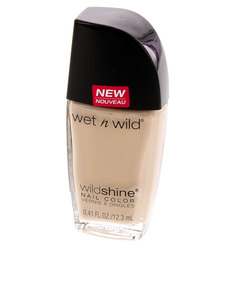 Wet N Wild Wild Shine Nail Color Yo Soy