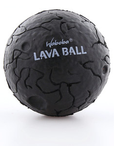 Waboba Lava Super Bouncing Ball