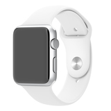 Apple Watch White Sport Band 42mm