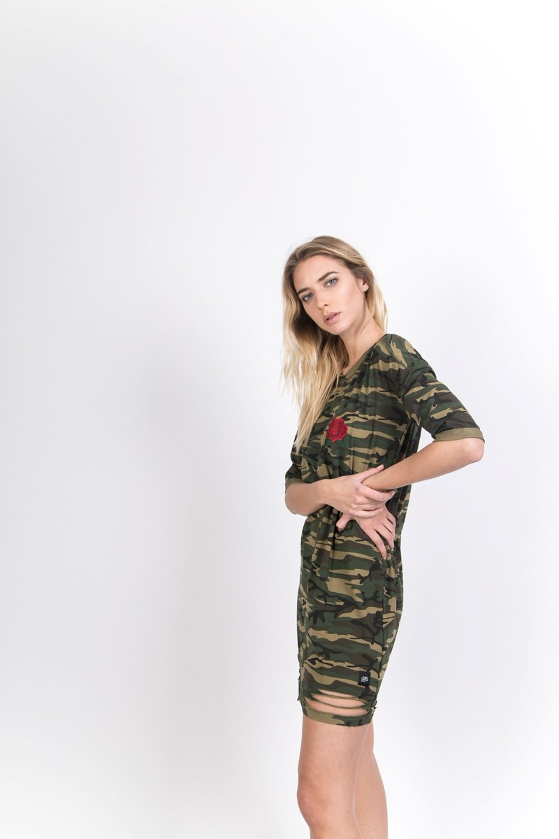Camouflage Flower Girl Dresses Dresses For Woman